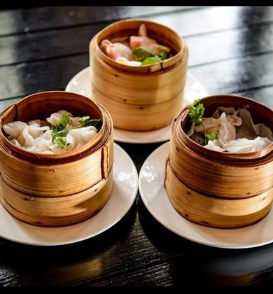 """在江湖达客餐厅享用""""3d""""大餐"""