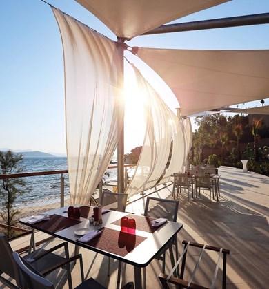 beach-rouge餐厅