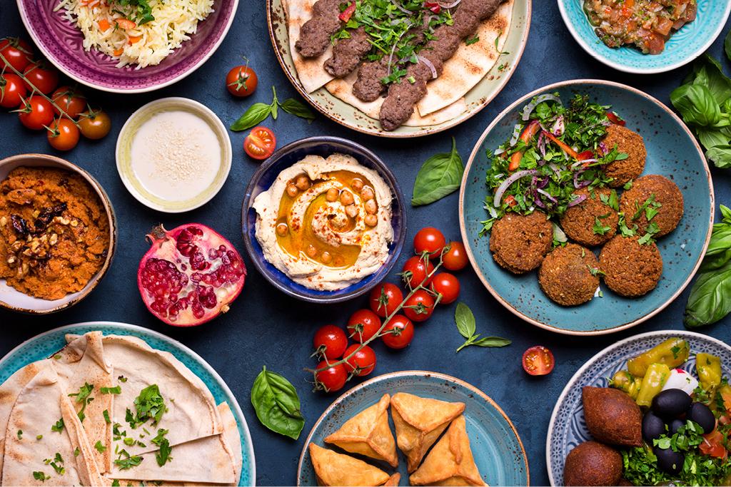 土耳其餐厅
