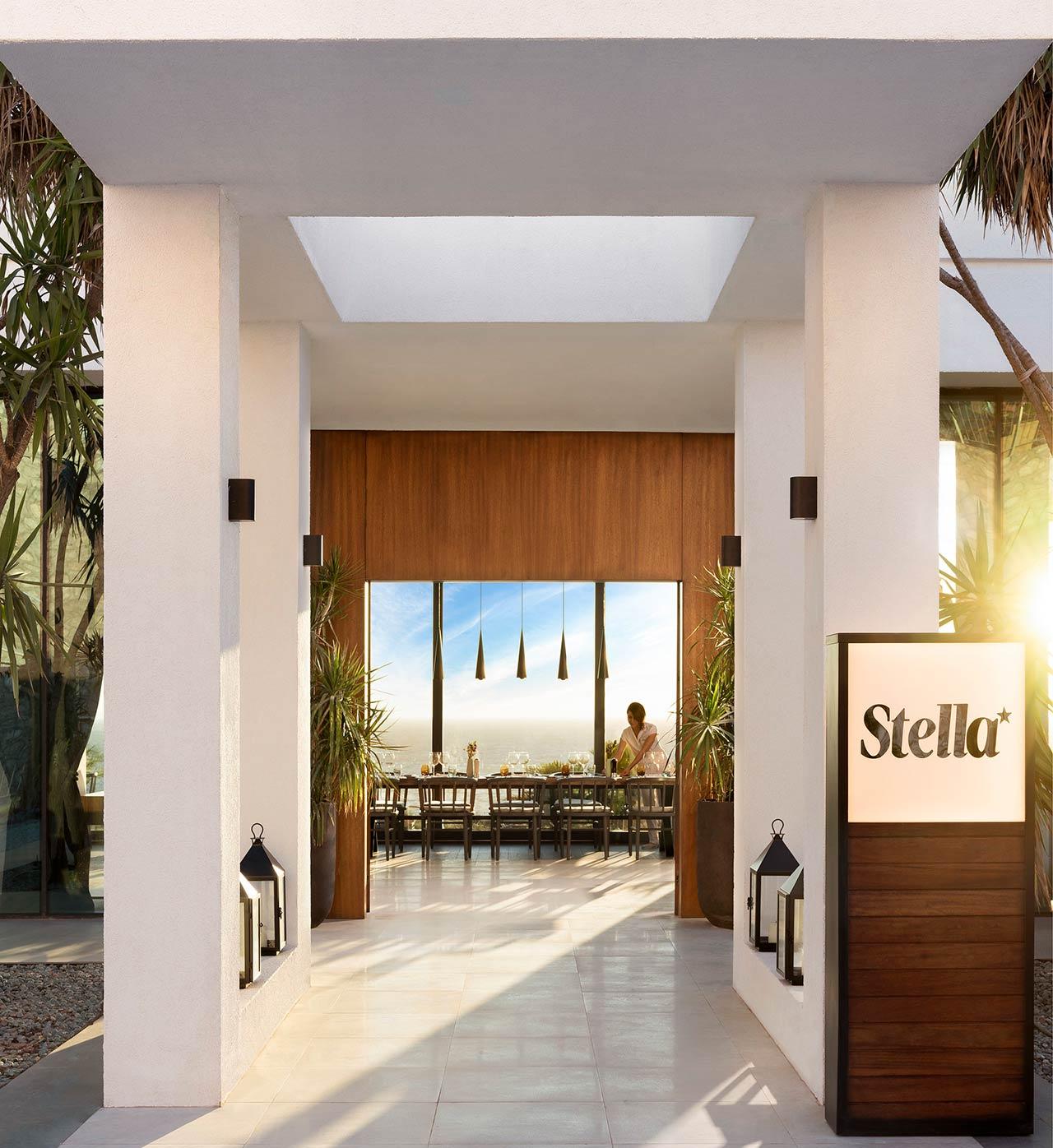 Stella餐厅