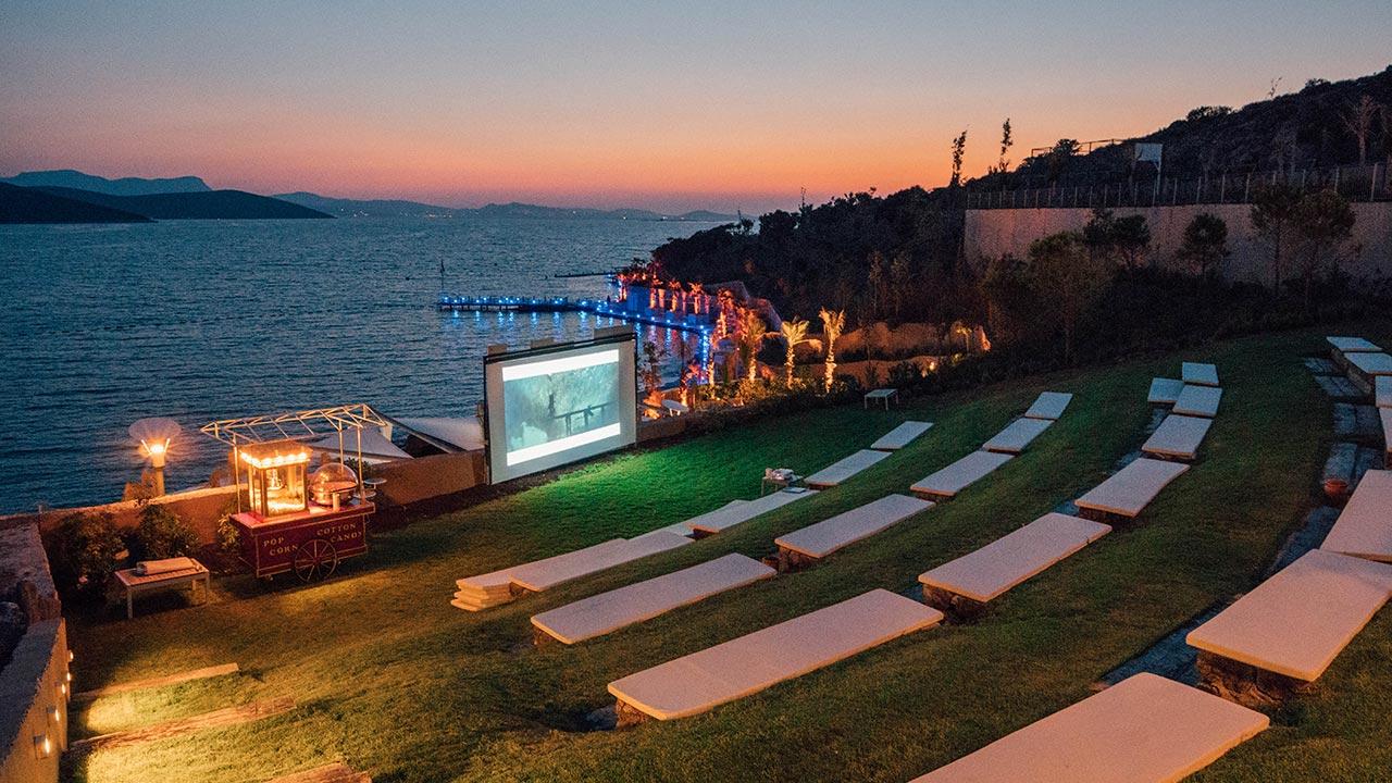 Aegean Amphitheatre